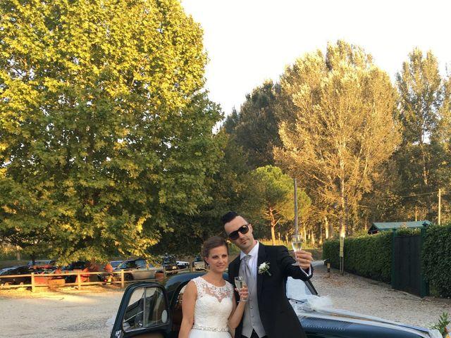 Il matrimonio di Lorenzo e Elena a Montecatini-Terme, Pistoia 5