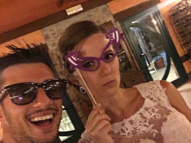 Il matrimonio di Lorenzo e Elena a Montecatini-Terme, Pistoia 6