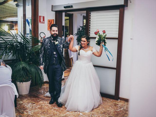 Il matrimonio di Jacopo e Julia a Portovenere, La Spezia 9
