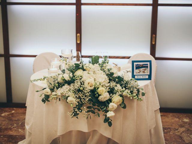 Il matrimonio di Jacopo e Julia a Portovenere, La Spezia 17