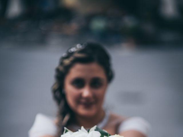 Il matrimonio di Jacopo e Julia a Portovenere, La Spezia 23