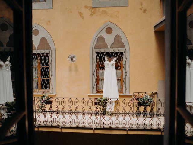 Il matrimonio di Angelo e Alessandra a Pistoia, Pistoia 3