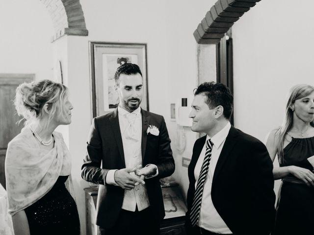 Il matrimonio di Angelo e Alessandra a Pistoia, Pistoia 26