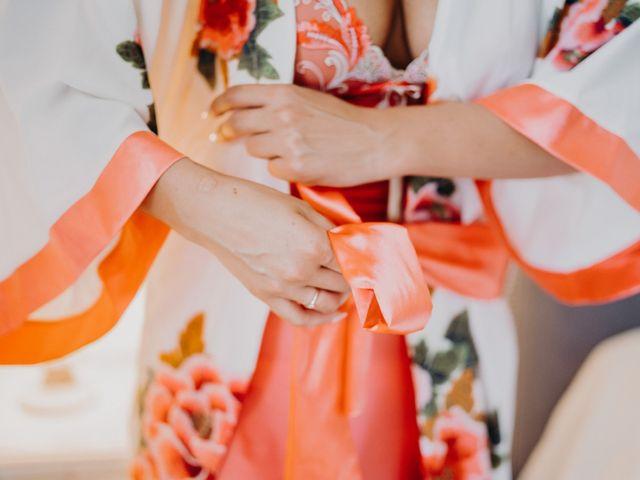 Il matrimonio di Angelo e Alessandra a Pistoia, Pistoia 32
