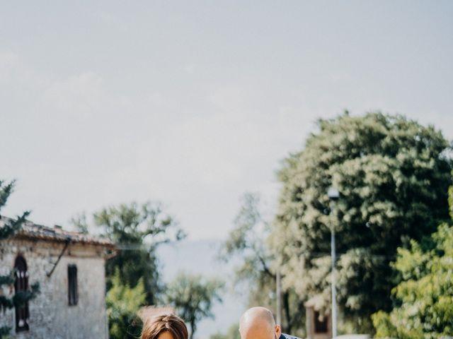 Il matrimonio di Angelo e Alessandra a Pistoia, Pistoia 52