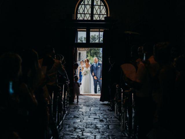 Il matrimonio di Angelo e Alessandra a Pistoia, Pistoia 53