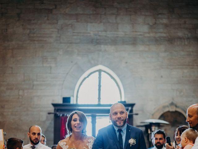 Il matrimonio di Angelo e Alessandra a Pistoia, Pistoia 55