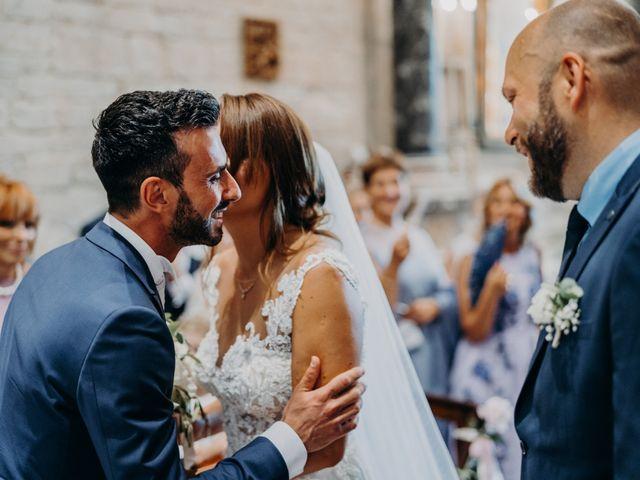 Il matrimonio di Angelo e Alessandra a Pistoia, Pistoia 56