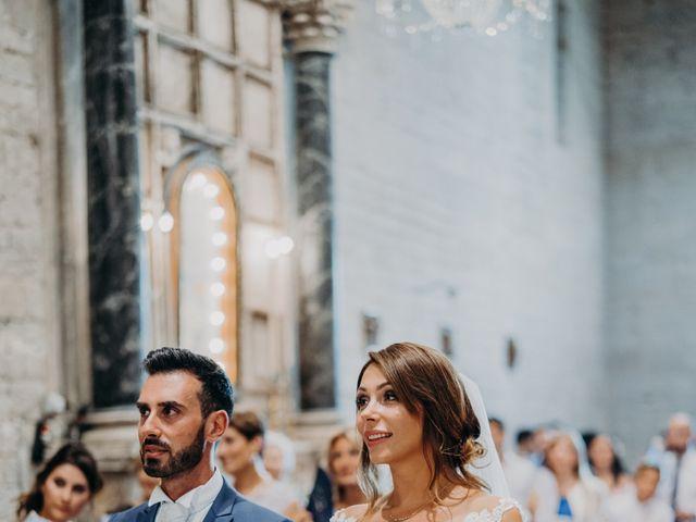 Il matrimonio di Angelo e Alessandra a Pistoia, Pistoia 57