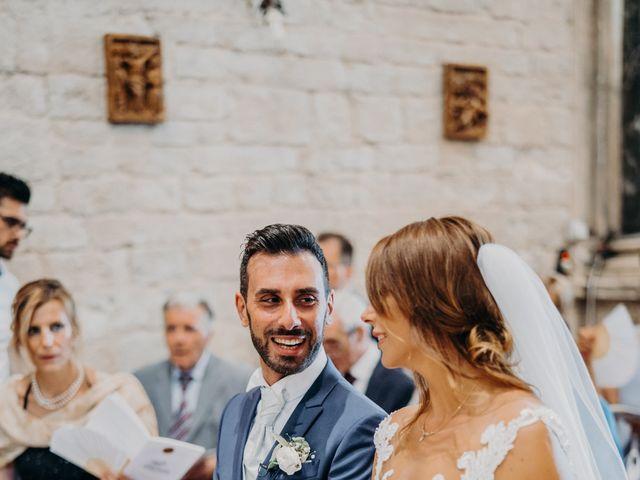 Il matrimonio di Angelo e Alessandra a Pistoia, Pistoia 58