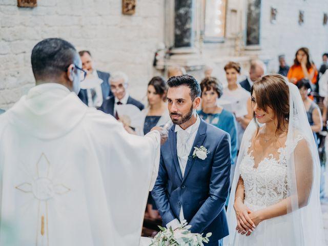 Il matrimonio di Angelo e Alessandra a Pistoia, Pistoia 60