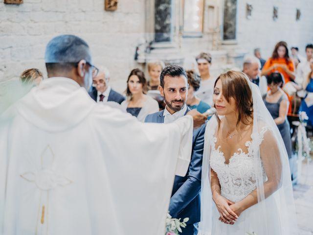 Il matrimonio di Angelo e Alessandra a Pistoia, Pistoia 61