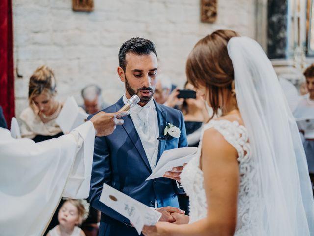 Il matrimonio di Angelo e Alessandra a Pistoia, Pistoia 63