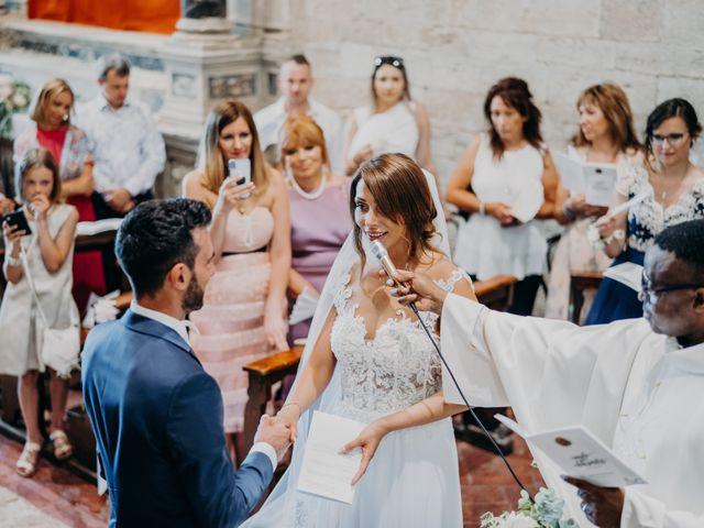 Il matrimonio di Angelo e Alessandra a Pistoia, Pistoia 64