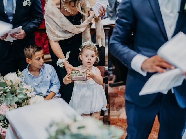 Il matrimonio di Angelo e Alessandra a Pistoia, Pistoia 65