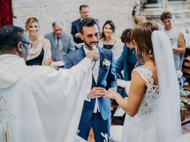 Il matrimonio di Angelo e Alessandra a Pistoia, Pistoia 66