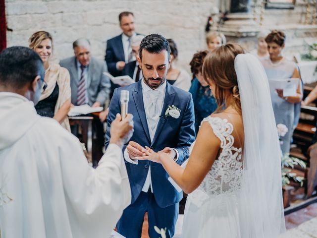 Il matrimonio di Angelo e Alessandra a Pistoia, Pistoia 67