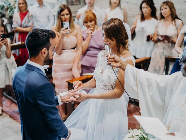 Il matrimonio di Angelo e Alessandra a Pistoia, Pistoia 68