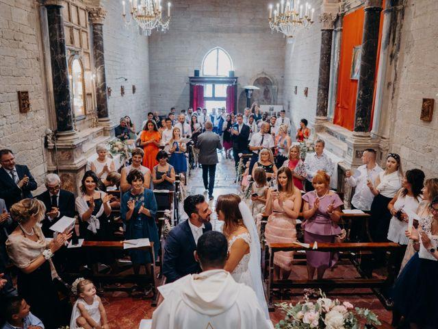 Il matrimonio di Angelo e Alessandra a Pistoia, Pistoia 69