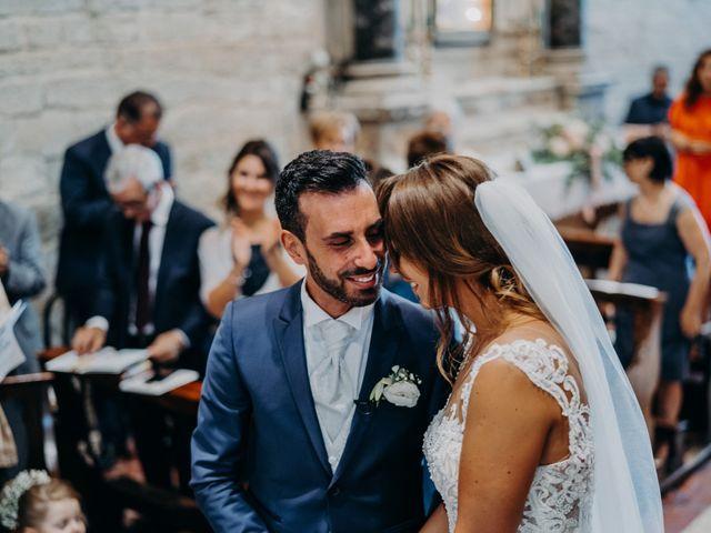 Il matrimonio di Angelo e Alessandra a Pistoia, Pistoia 70