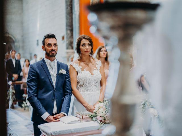 Il matrimonio di Angelo e Alessandra a Pistoia, Pistoia 71