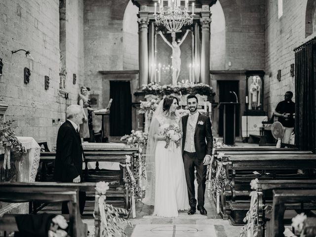Il matrimonio di Angelo e Alessandra a Pistoia, Pistoia 73