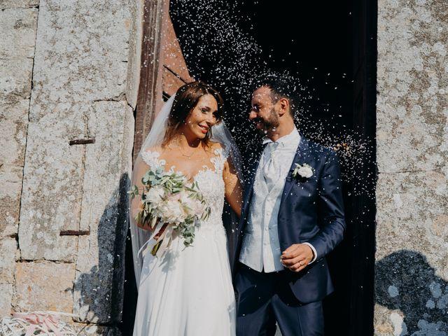 Il matrimonio di Angelo e Alessandra a Pistoia, Pistoia 74