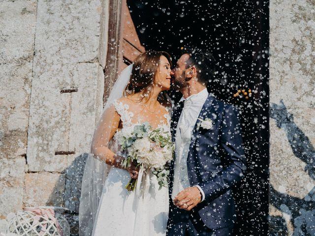 Il matrimonio di Angelo e Alessandra a Pistoia, Pistoia 75