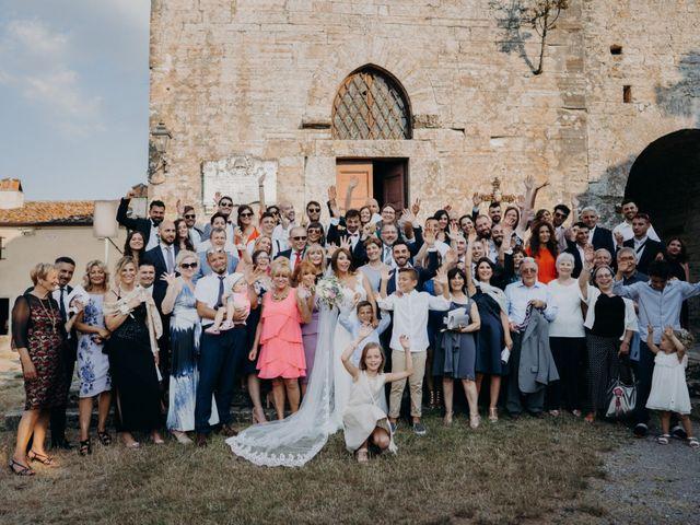 Il matrimonio di Angelo e Alessandra a Pistoia, Pistoia 76
