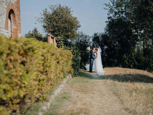 Il matrimonio di Angelo e Alessandra a Pistoia, Pistoia 78