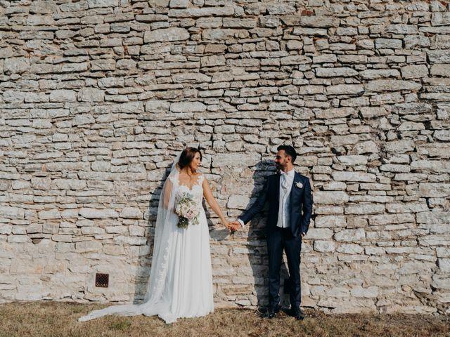 Il matrimonio di Angelo e Alessandra a Pistoia, Pistoia 79
