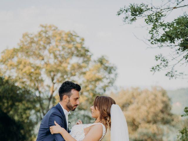 Il matrimonio di Angelo e Alessandra a Pistoia, Pistoia 81