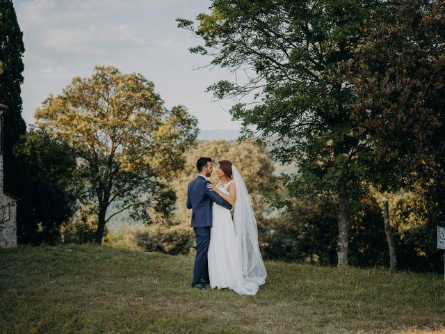 Il matrimonio di Angelo e Alessandra a Pistoia, Pistoia 82