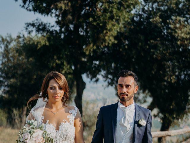 Il matrimonio di Angelo e Alessandra a Pistoia, Pistoia 84