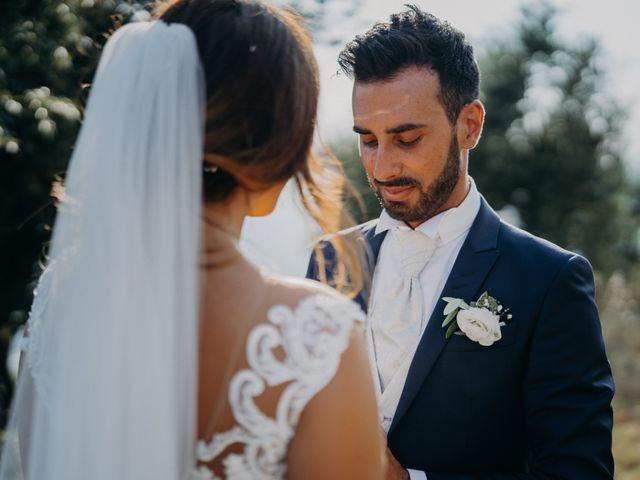 Il matrimonio di Angelo e Alessandra a Pistoia, Pistoia 89