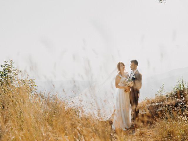Il matrimonio di Angelo e Alessandra a Pistoia, Pistoia 93