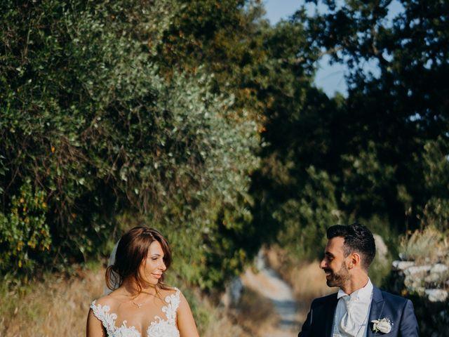 Il matrimonio di Angelo e Alessandra a Pistoia, Pistoia 97