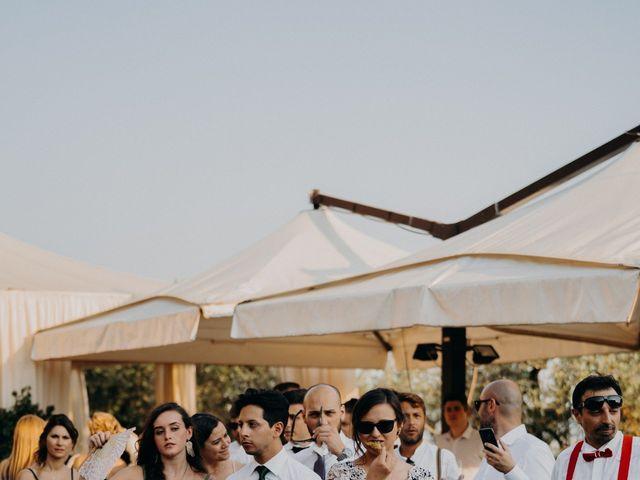 Il matrimonio di Angelo e Alessandra a Pistoia, Pistoia 101