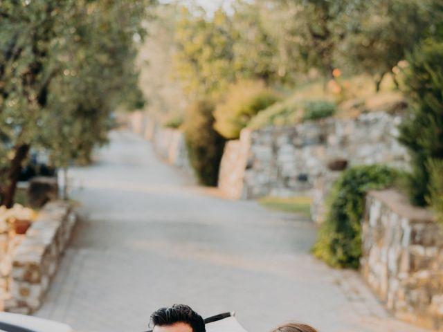 Il matrimonio di Angelo e Alessandra a Pistoia, Pistoia 102