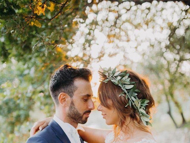 Il matrimonio di Angelo e Alessandra a Pistoia, Pistoia 110