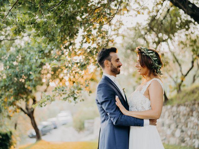 Il matrimonio di Angelo e Alessandra a Pistoia, Pistoia 111
