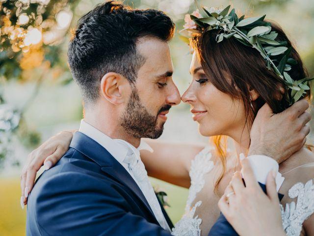 Il matrimonio di Angelo e Alessandra a Pistoia, Pistoia 112