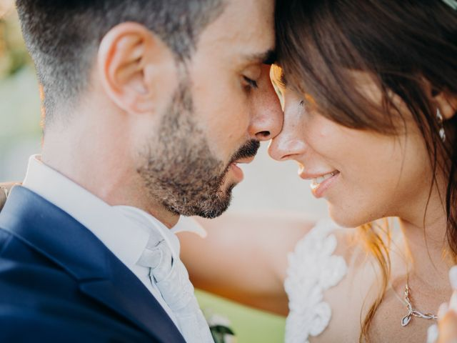 Il matrimonio di Angelo e Alessandra a Pistoia, Pistoia 1