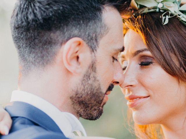 Il matrimonio di Angelo e Alessandra a Pistoia, Pistoia 115