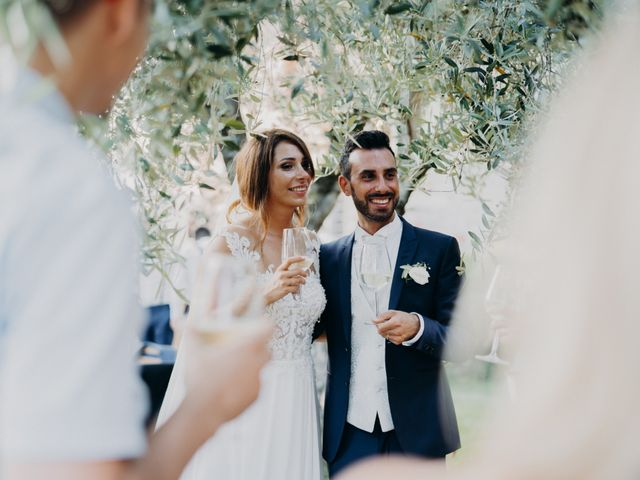 Il matrimonio di Angelo e Alessandra a Pistoia, Pistoia 117
