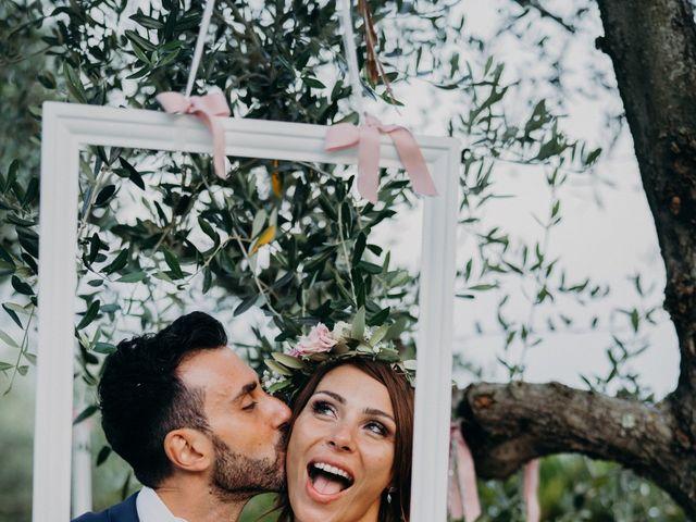 Il matrimonio di Angelo e Alessandra a Pistoia, Pistoia 118