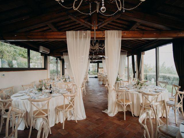 Il matrimonio di Angelo e Alessandra a Pistoia, Pistoia 123