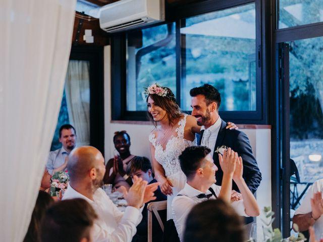 Il matrimonio di Angelo e Alessandra a Pistoia, Pistoia 126