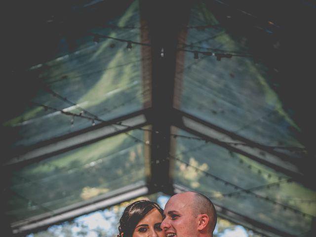 Il matrimonio di Federico e Vittoria a Bologna, Bologna 8