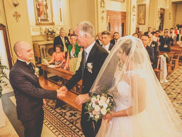 Il matrimonio di Federico e Vittoria a Bologna, Bologna 18